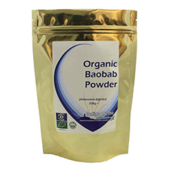 Organic Baobab Powder 20% OFF – Buy Now