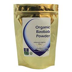 Organic Baobab Powder 20% OFF – Buy Now