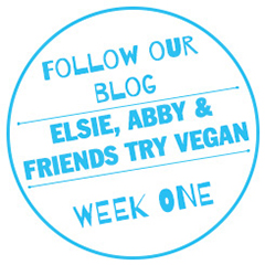 The Indigo Herbs Crew try Vegan - Week One