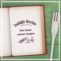 Free-From Winter Recipes