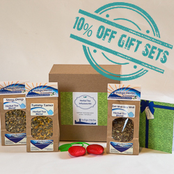 10% Discount on all Indigo Herbs Gift Sets this Halloween
