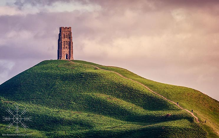 Glastonbury Tor - Photo Credit: Kev Pearson Photography