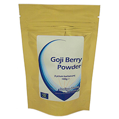 Goji Berries 15% OFF – BUY NOW