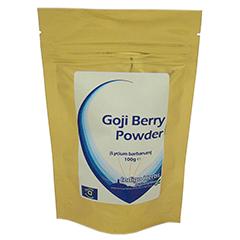 Goji Berries 15% OFF – BUY NOW