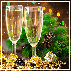 Tips for a Healthy Happy Christmas