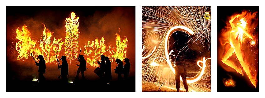 Fire Circus