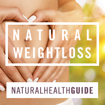 Natural Health Guide to Weightloss