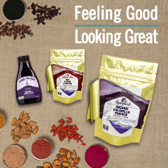 Feeling Good - Looking Great - Our Fantastic New Brand is just around the corner