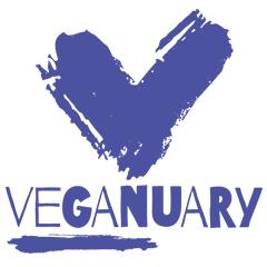 Veganuary Logo