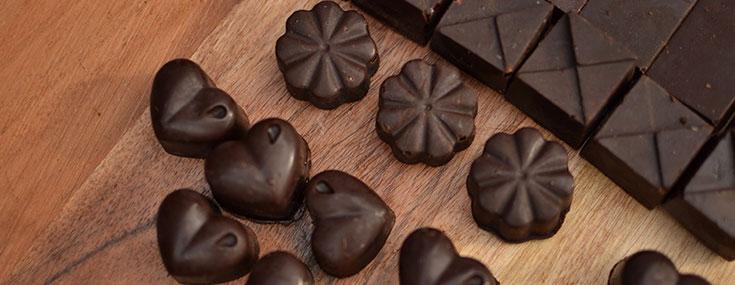Pure Chocolates