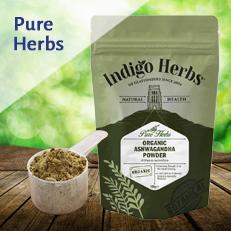 Indigo Pure Herbs