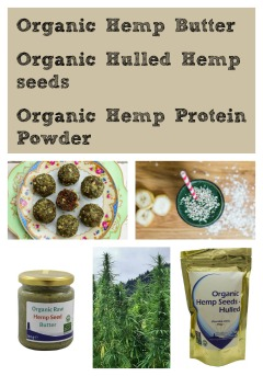View our Hemp Products