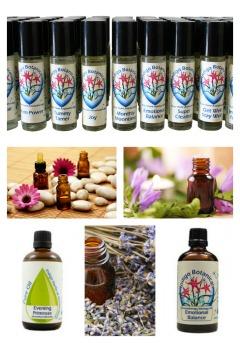 Aromatherapy promotion