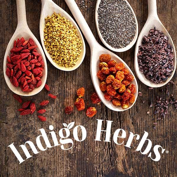 Indigo herbs