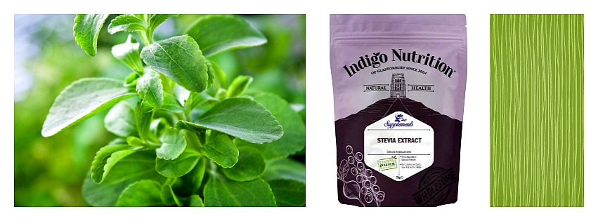 Stevia Plant, Stevia Powder