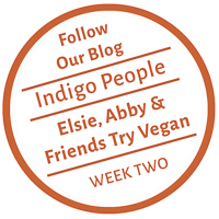 Try Vegan Blog - Week Two
