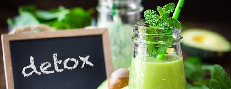 weightloss through detox