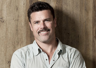 Adam Garone - Movember Founder & Men's Health Hero