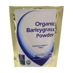 Organic Barleygrass Powder