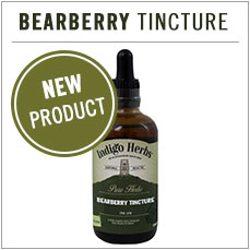 Bearberry Tincture