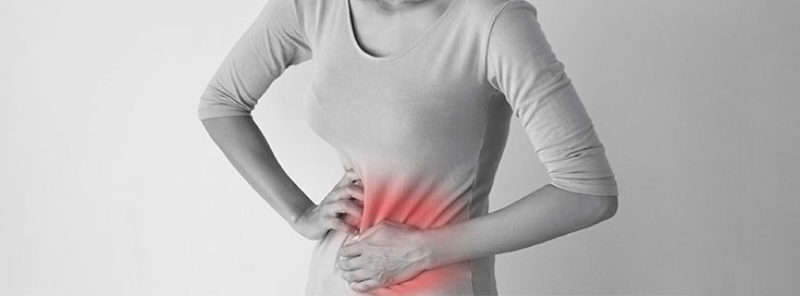 Blog - 4 Ways To Beat IBS - Irritable Bowel Syndrome