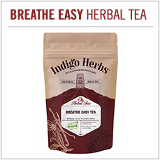 Breathe Easy Loose Leaf Tea
