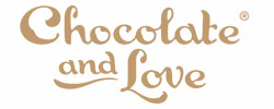 Logo Chocolate and Love