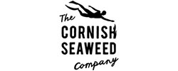 Logo The Cornish Seaweed Company