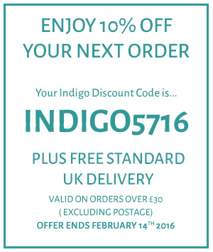 10% Discount Code