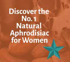 No.1 Womens Aphrodisiac