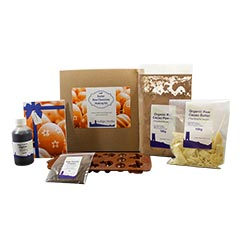 Indigo Herbs Easter Kit