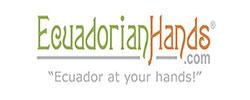 Ecuadorian Hands Logo