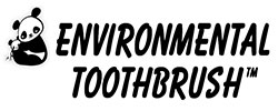 Logo The Environmental Toothbrush
