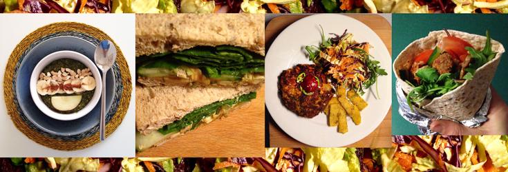 Faye Vegan Meals