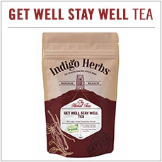 Get Well Stay Well Blend
