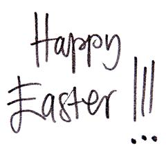 Indigo Herbs Happy Easter