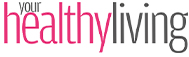 Your Healthy Living - Logo