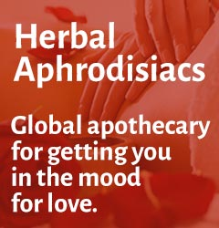 Herbal Aphrodisiacs