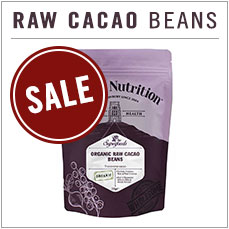 SALE Raw Cacao Beans