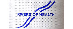 Logo Rivers of Health
