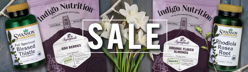 Sale March