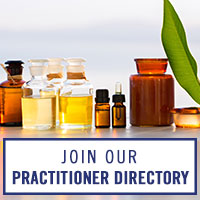 Join our practitioner directory