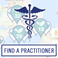 Find a practitioner in your area