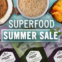 Superfood Summer Sale