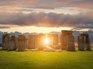 Summer Solstice Blog
