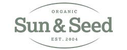 Logo Sun and Seed