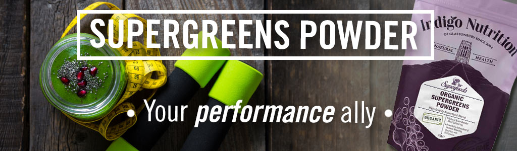 Supergreens Powder