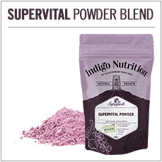 SuperVital Powder